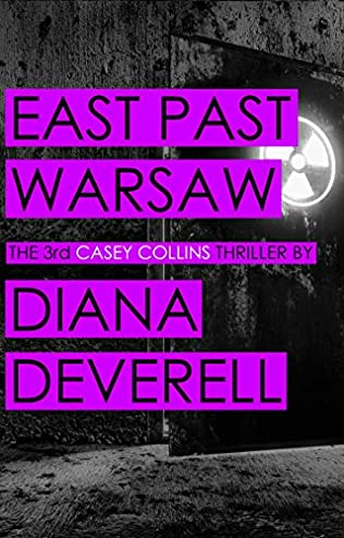 book cover of East Past Warsaw