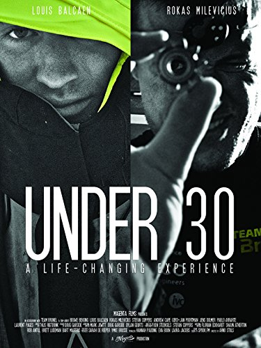 Under 30 (Americas Cup)