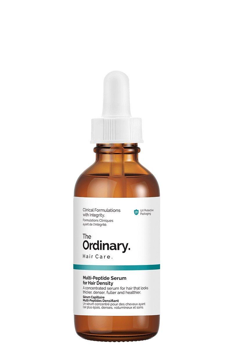 The Ordinary Multi Peptide Serum for Hair Density (60mL/2oz) Deciem