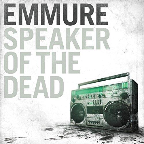 Speaker Of The Dead [Explicit]