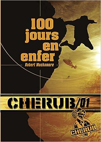 Robert Muchamore - Cherub