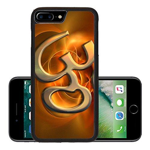 Luxlady Premium Apple iPhone 7 Plus Aluminum Backplate Bumper Snap Case IMAGE...