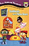 super why books - Goldilocks and the Three Bears (Super WHY!)