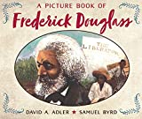 A Picture Book of Frederick Douglass (Picture Book Biography)