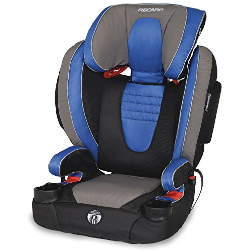 recaro performance booster high back booster car seat sapphire b00e6uranu amazon price. Black Bedroom Furniture Sets. Home Design Ideas