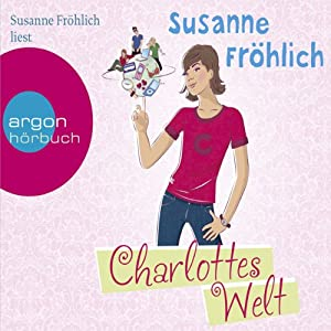 Charlottes Welt Hörbuch