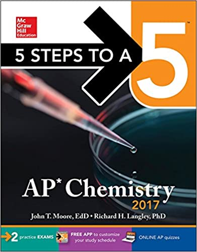 Amazon 5 steps to a 5 ap chemistry 2017 mcgraw hill 5 steps 5 steps to a 5 ap chemistry 2017 mcgraw hill 5 steps to a 5 9th edition fandeluxe Images