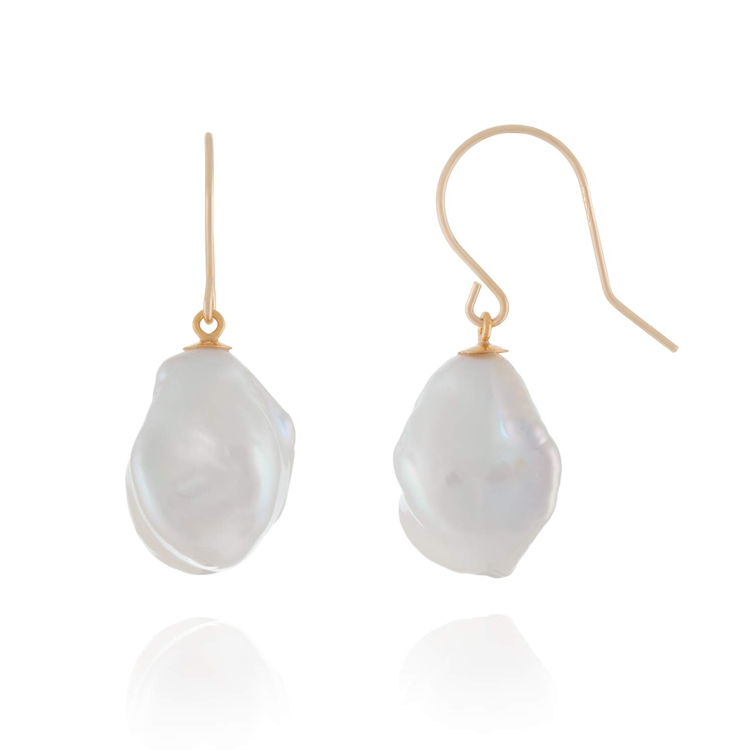 Handpicked AA Quality Cultured Pearl