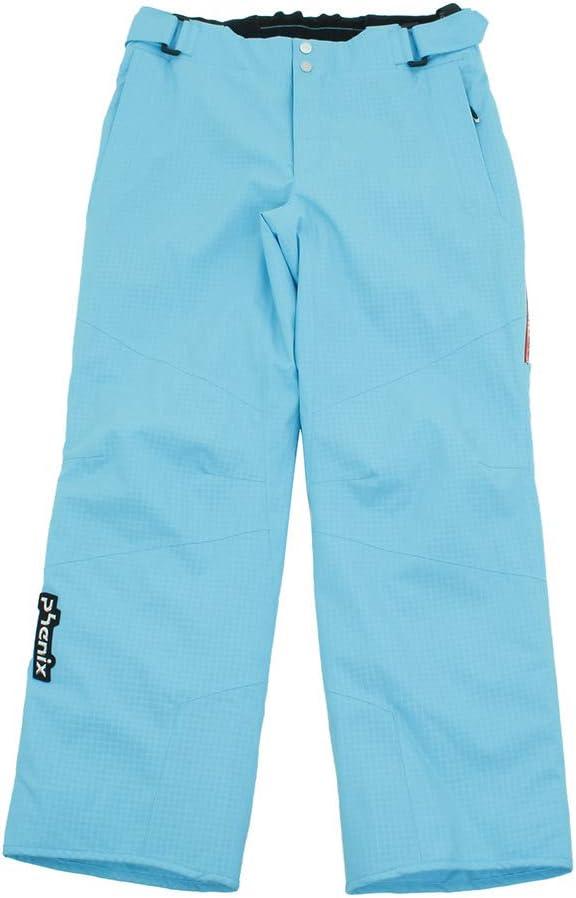 フェニックス スキーウェア パンツ メンズ Demo Team Solid 3-D Pants PF872OB12 CB L
