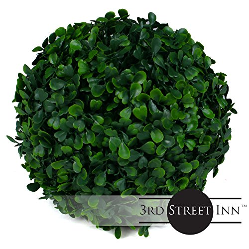 Boxwood Topiary Ball - 7
