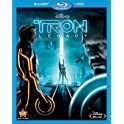 Disney Tron Legacy 2-Disc [Blu-Ray + DVD]