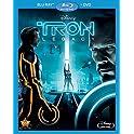 Disney Tron Legacy 2-Disc [Blu-Ray + DVD]
