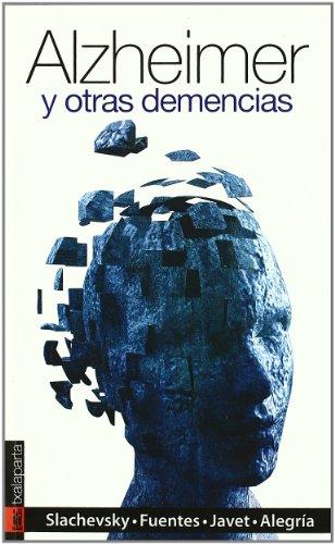 Descargar Libro Alzheimer Y Otras Demencias Zenbait Egile - Vvaa