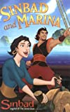 Sinbad and Marina Chapter Book, Cathy Hapka, 0142501050