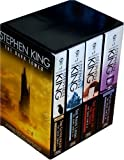 Image of The Dark Tower Boxed Set (Books 1-4)