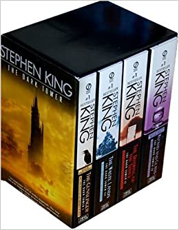 dark tower book set
