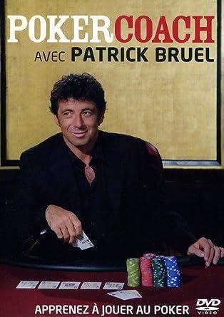 Amazon Com Poker Coach Patrick Bruel Movies Tv