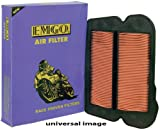 82 honda gl500 - Emgo Replacement Air Filter for Honda CX500 GL500 78-82