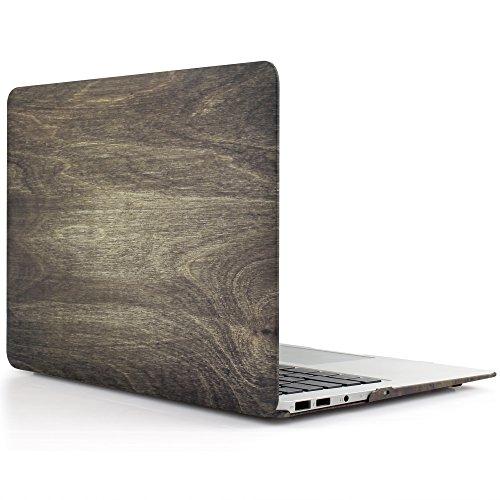 iDOO Rubber Coated Plastic MacBook