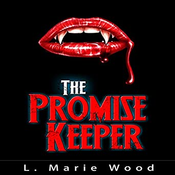 Amazon com: The Promise Keeper (Audible Audio Edition): L  Marie