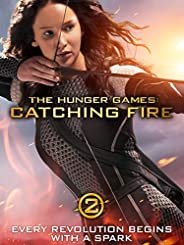 The Hunger Games: Catching Fire (4K UHD)