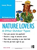 img - for Careers for Nature Lovers & Other Outdoor Types (Careers for You) book / textbook / text book