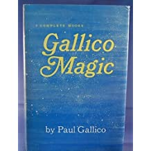 Gallico Magic, 7 Complete Books): Mrs. 'arris Goes to Paris/ Mrs. 'arris Goes to New York/ Mrs. 'arris Goes to Parliament/ The Snow Goose/ The Small Miracle/ Ludmila/ Coronation