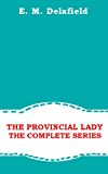 The Provincial Lady - The Complete Series