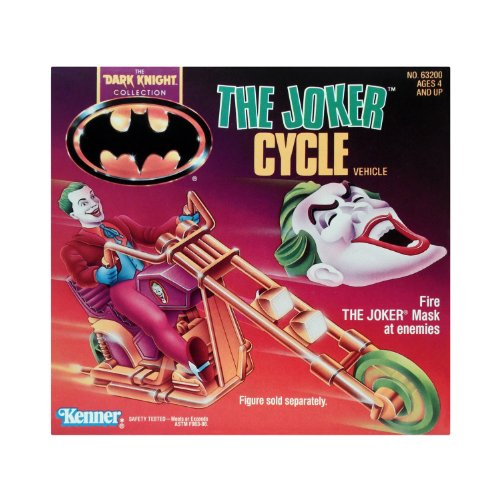 ht Collection The Joker Cycle ()