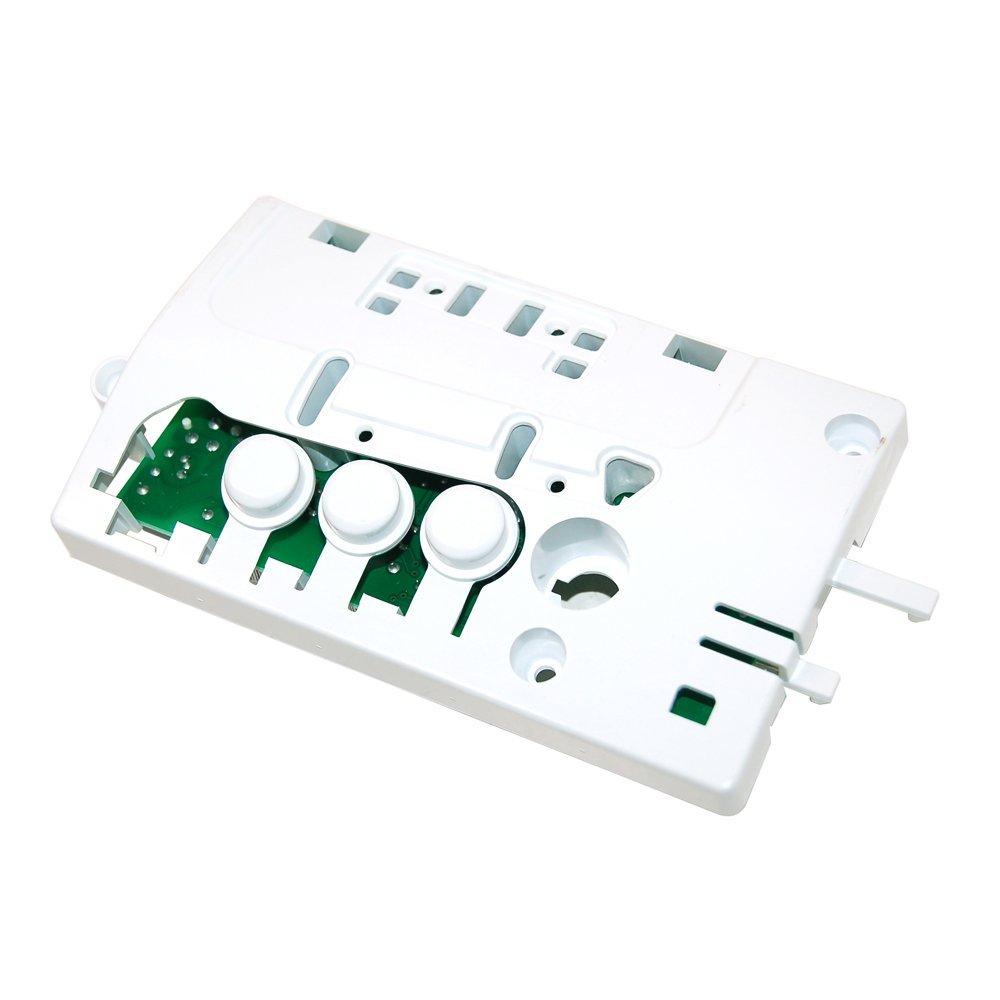 Candy lavadora módulo PCB. Genuine número de pieza 09201020 ...