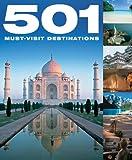 """""""501 Must-Visit Destinations (501 Musts)"""" av Jackum Brown"""