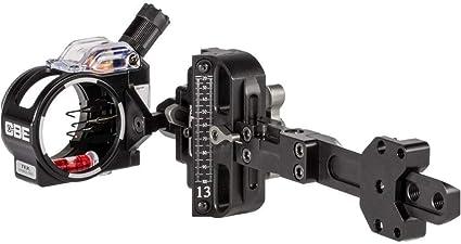 CBE Engage Hybrid Sight 5 Pin .019 Left Hand