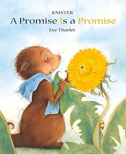 9888341170 - Knister Knister: A Promise is a Promise - Book