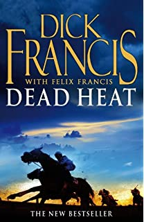 Under Orders (Francis Thriller): Amazon co uk: Dick Francis