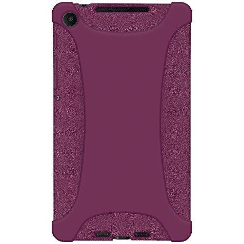 Amzer Silicone Google Purple AMZ96133 product image