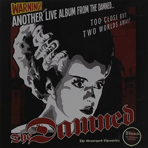 The Damned - Another Live Album From The Damned - Zortam Music