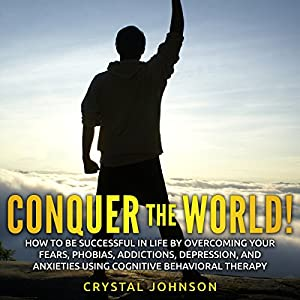 Conquer the World! Audiobook