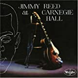 : Jimmy Reed at Carnegie Hall