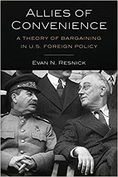 Descargar Libro Origen Allies Of Convenience: A Theory Of Bargaining In U.s. Foreign Policy Fariña PDF