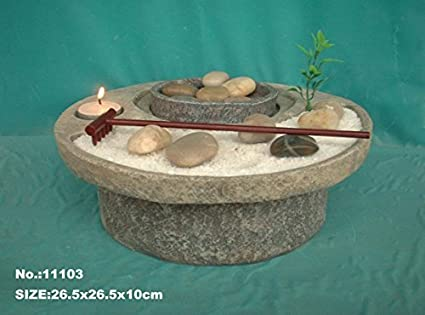 Superieur Zen Garden Water Fountain