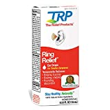 Ring Relief Homeopathic Ear Drops, 0.33-Ounce Package