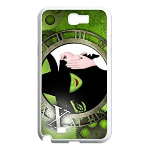 [H-DIY CASE] For Samsung Galaxy Note 2 -Wicked The Musical-CASE-2