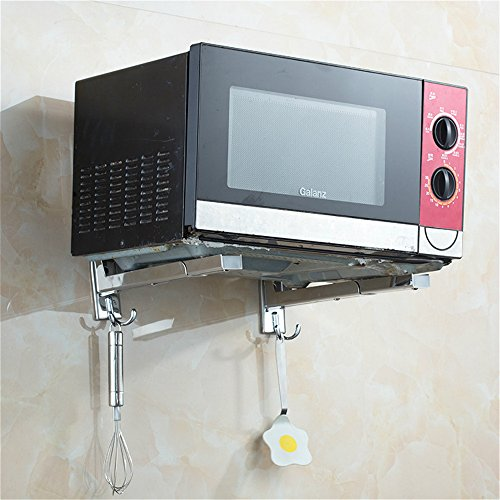 oven microwave stand - 7