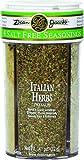 Dean Jacob's 4in1 Salt Free Seasonings & Herbs ~ 3.9 oz.