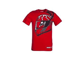 Camiseta Marc Marquez Casco La Hormiga (M)