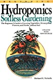 img - for Beginning Hydroponics: Soilless Gardening - a Beginner's Guide to Growing Vegetables, House Plants, Flowers and Herbs without Soil by Nicholls, Richard (1990) Paperback book / textbook / text book