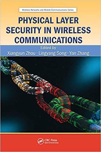 Amazon physical layer security in wireless communications physical layer security in wireless communications wireless networks and mobile communications 1st edition fandeluxe Images