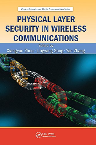Physical Layer Security in Wireless Communications (Wireless Networks and Mobile Communications)