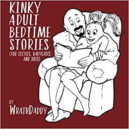 Bedtime stories sex toy store