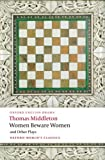 img - for Women Beware Women & Other Plays book / textbook / text book